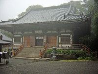 26番 金剛頂寺(こんごうちょうじ)